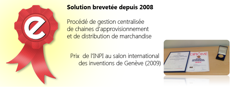 Solution Brevetée